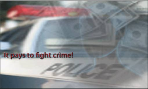 it pays to fight crime image